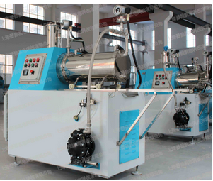 D-Type Disc type sand mill