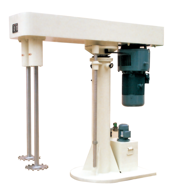 MD Dispersion machine
